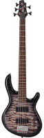 CORT ACTION DELUXE V BASS DLX FGB