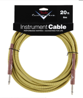 FENDER C.SHOP 20 INST CABLE TWD 099-0820-050