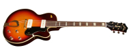 GUILD M75 ANTIQUE BURST