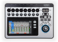 QSC TOUCHMIX-8 MIKSER CYFROWY