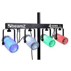 BEAMZ LIGHT SET 4SOME CLEAR