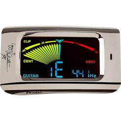 FENDER FCT15C YNGWIE MALMSTEEN CLIP ON TUNER