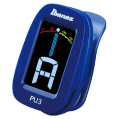 IBANEZ PU3-BL TUNER